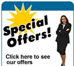 Car Hire Cyprus Special Offers